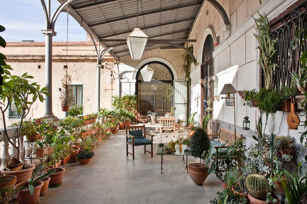Check out this awesome listing on Airbnb Palazzo