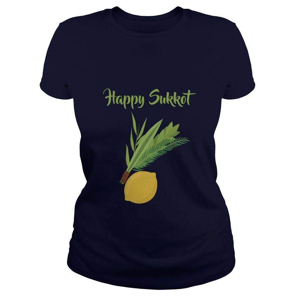 Wish You a Very Joyful Sukkot.