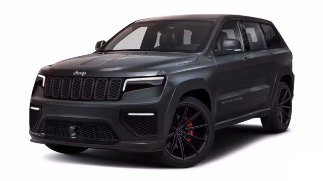 2021 Jeep Lineup Everything You Need To Know In 2020 Jeep Grand Cherokee Jeep Grand Cherokee Srt Jeep Grand