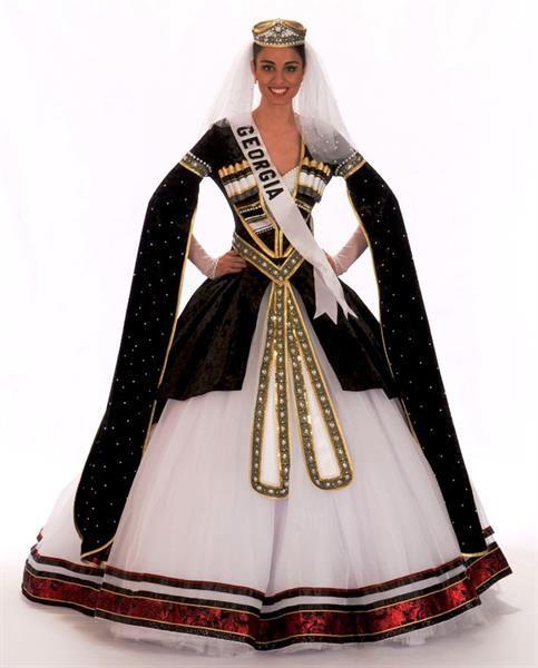 Реферат грузинский нацианальный костюм Мода тенденции  Реферат грузинский нацианальный костюм