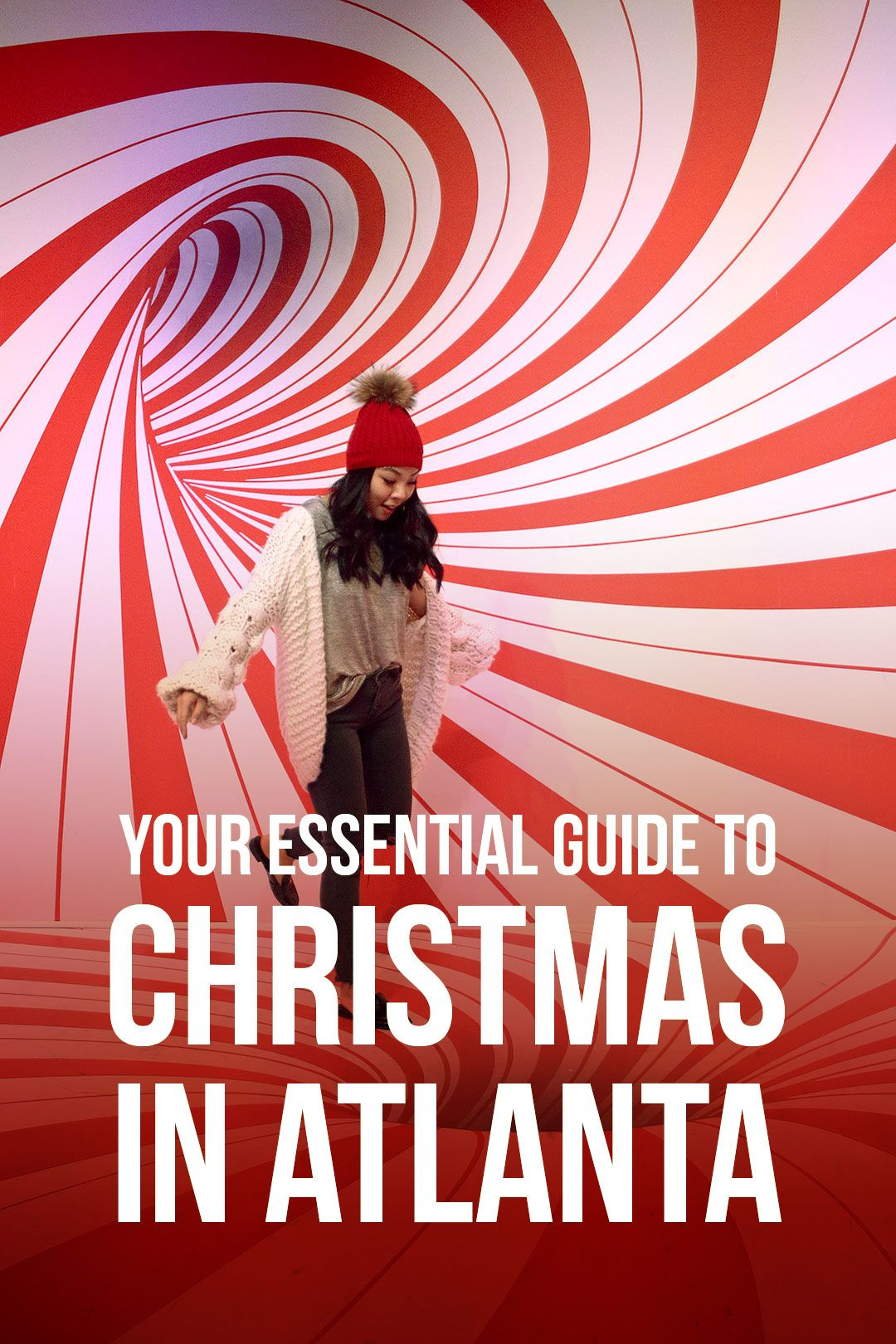 Things To Do In Atlanta For Christmas.11 Magical Things To Do During Christmas In Atlanta