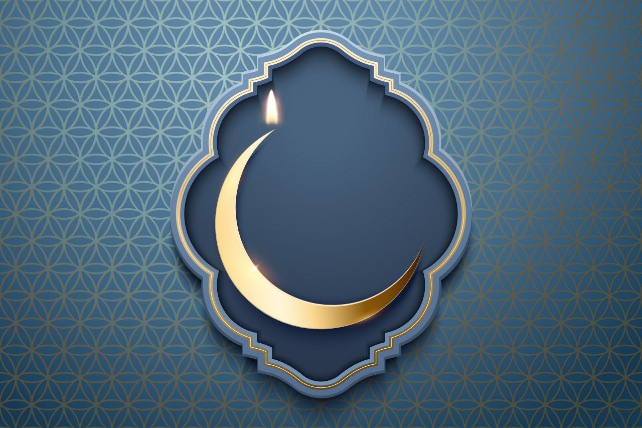 Pin By Enwaijee On رمضان Background Islamic Art Ramadan Kareem