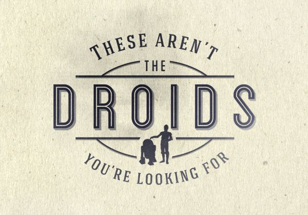 Star Wars Quotes Designcloud  Postersgraphics  Pinterest  Star Wars Quotes And Star