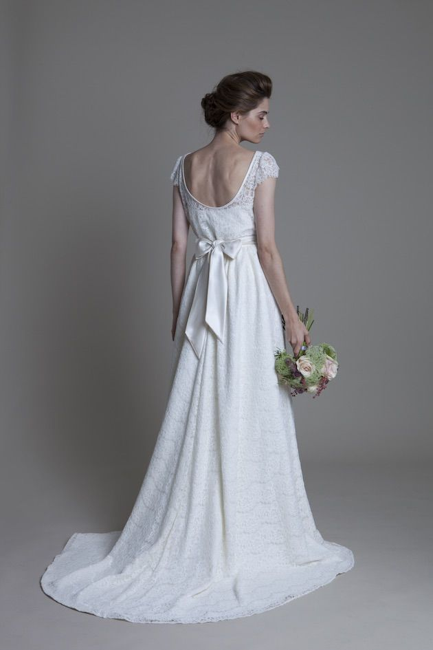 Halfpenny London Wedding Dress Collection | Pinterest | Bridal ...