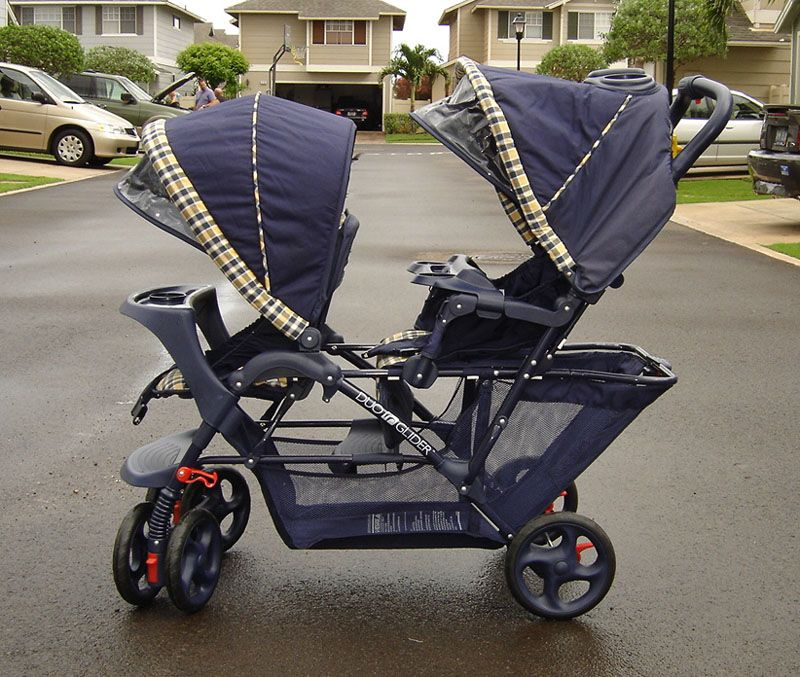 17 Best images about Best Double Stroller on Pinterest | Rear seat ...
