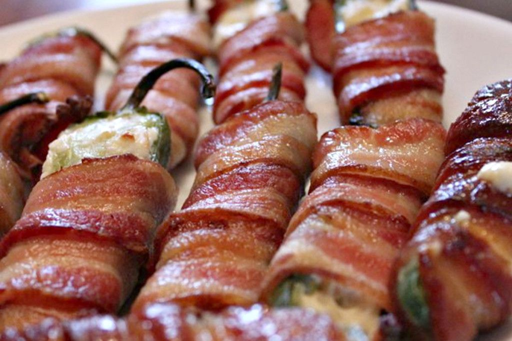 15 Winning Tailgate Food Recipes From Around the Web
