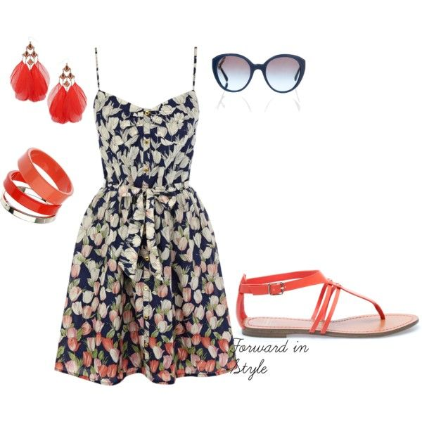 """""""Forward in Style"""" by shupie on Polyvore"""