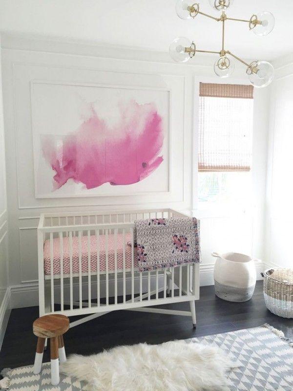 Chambre bébé fille inspirations aménagement dune chambre bébé fille quelle est votre chambre bébé fille pr