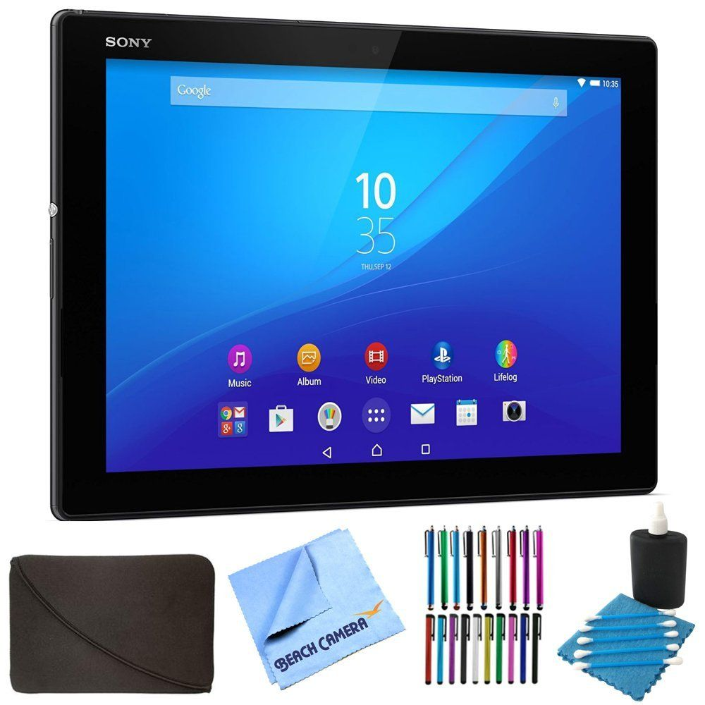 Check Out The Sony Xperia Z4 Tablet Reviewed On Digimancave Sony Xperia Z4 32gb Android Tablet Comes With Unlocked Cellula Tablet Sony Xperia Tablet Reviews