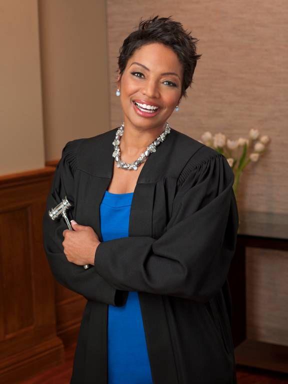 Divorce Court Tv Judge Lynn Toler