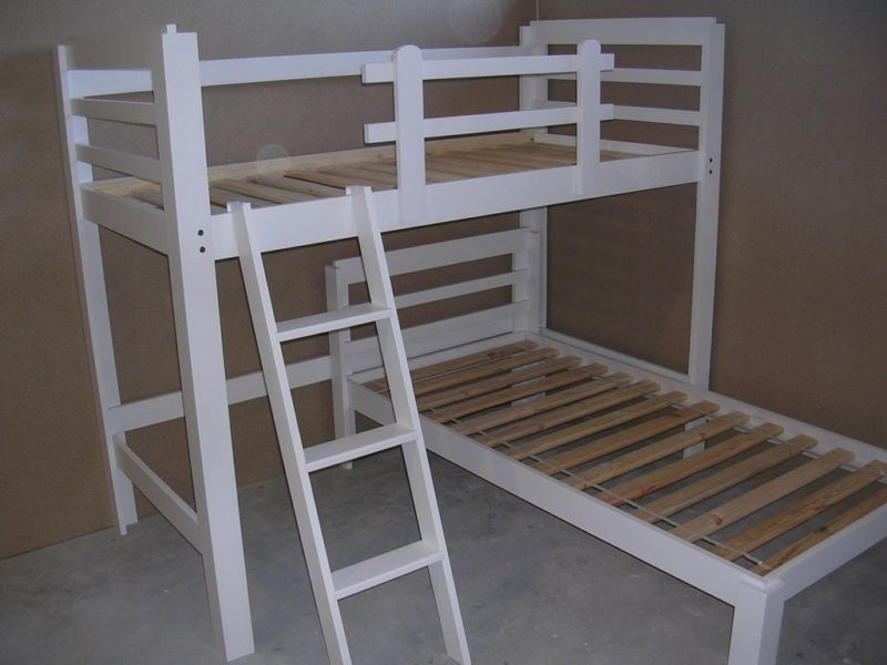 Lshape bunk beds new Kenilworth Gumtree South
