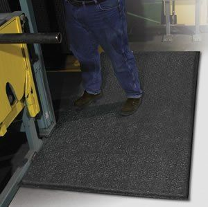 Airlift Plus W Stain Guard Commercial Industrial Antifatigue Floormat 4 X 12 1 2 Thick By Airlift Antifatigue Anti Fatigue Mat Door Mat Comfort Mats