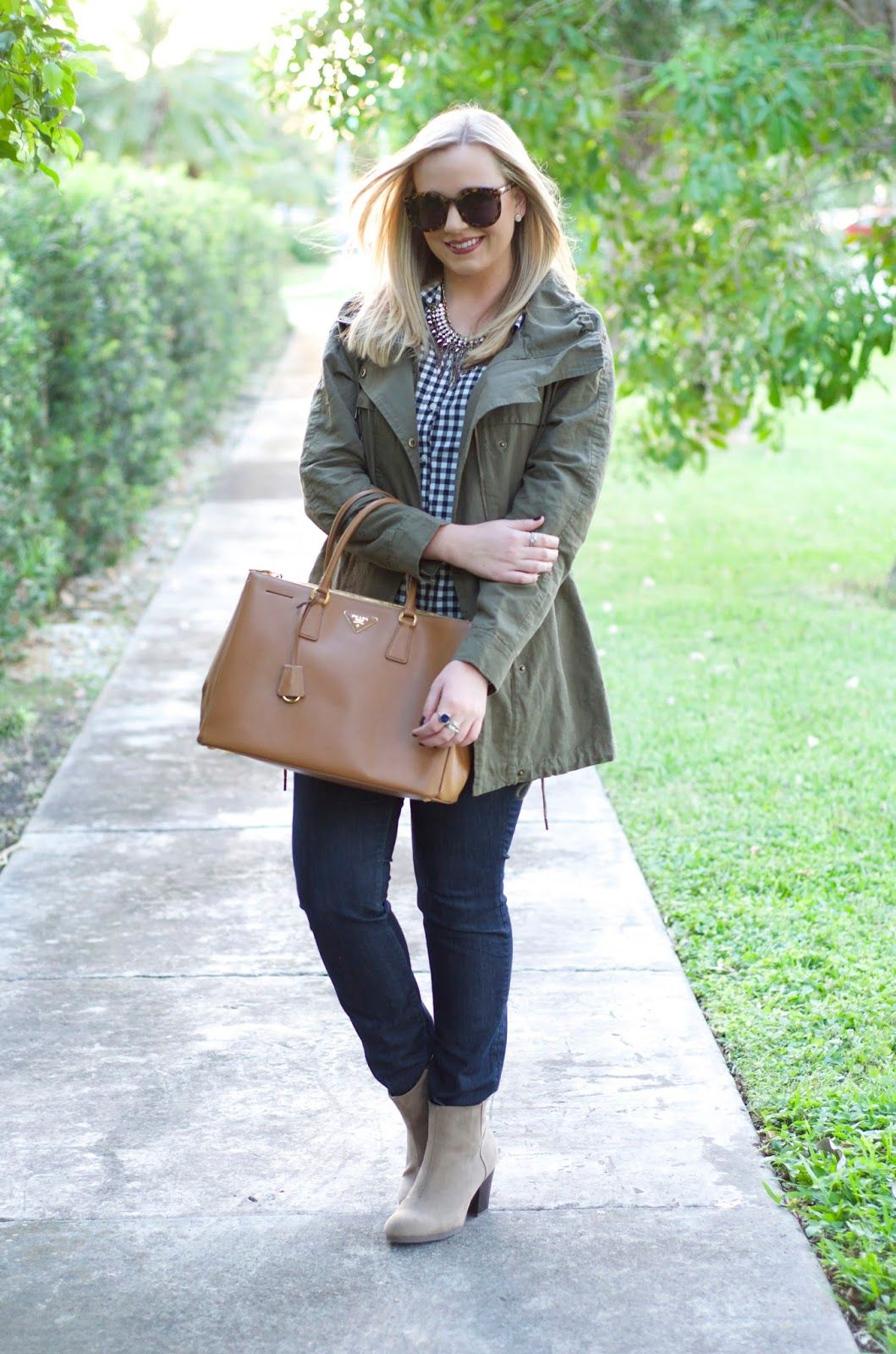 Fancy and Warm Outfits to Wear This Fall