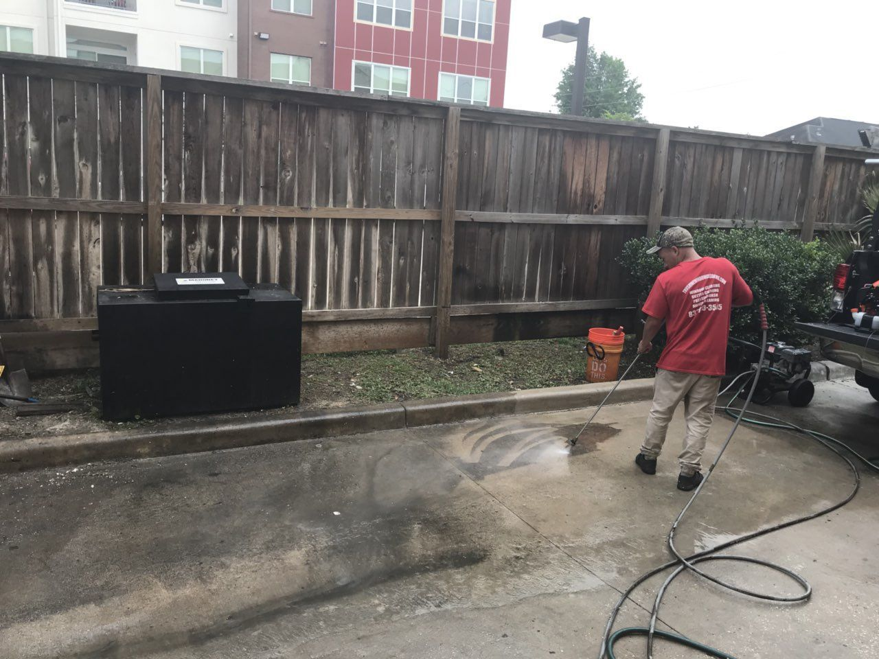 If you want timely, reliable service from a PowerWashing