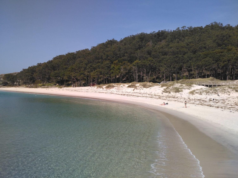 â Cuã L Es Para Ti La Mejor Playa De Galicia Playa Las Mejores Playas Viajes