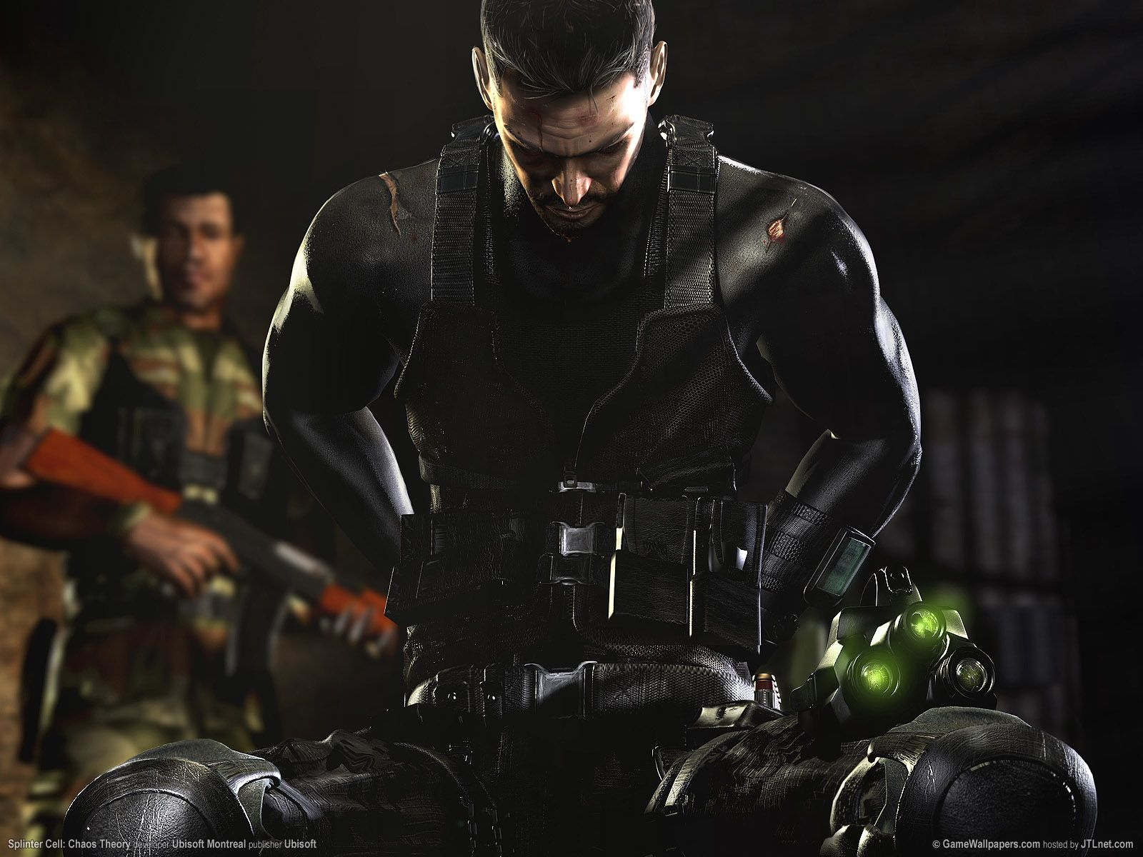 splinter cell concept art share your ideas with me on sc6 if you love - Splinter Cell Halloween Costume