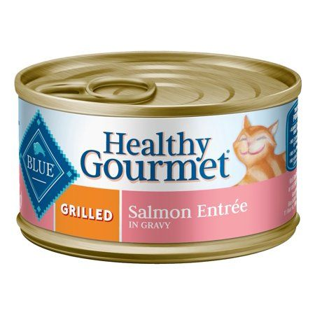 Pets Healthy Gourmet Canned Cat Food Turkey Chicken