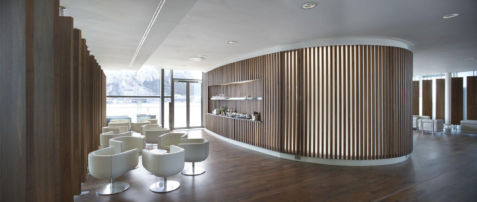 GIB - Gibraltar International Airport, business lounge | dan ...
