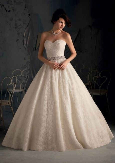 Wedding Dresses From Say Yes To The Dress