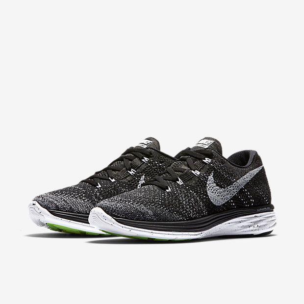 best authentic ce8bb 6ed8c Nike Flyknit Lunar 3 Men s Running Shoe