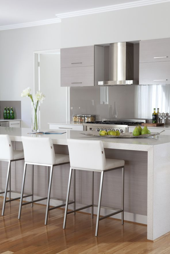 See this kitchen at our Lumiere display home.