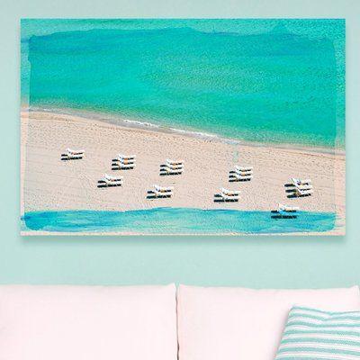 75 Beach Paintings And Coastal Paintings 2020 Beach Canvas Art