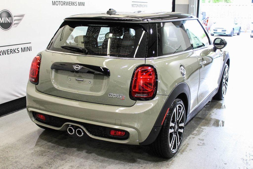 2019 Mini Cooper S Hardtop 2 Door 17683099 1 Mini Cooper S Mini Cooper New Mini Cooper