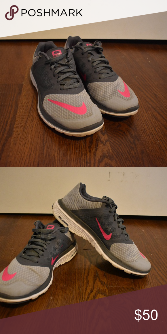Nike Lunarglide 3 Sneakers - Womens Size 7.5 - Hardly worn
