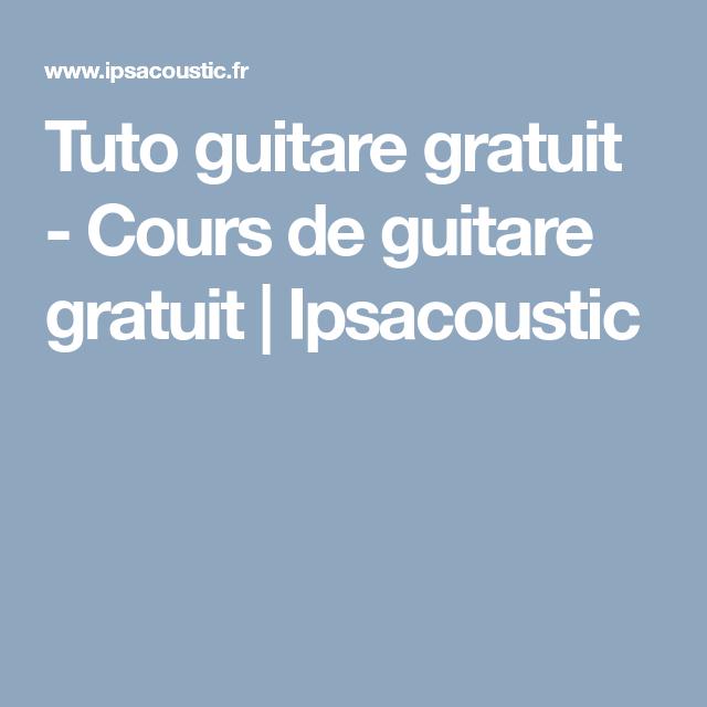 On ira - Zaz - Tablature Guitare | Cours de guitare ...