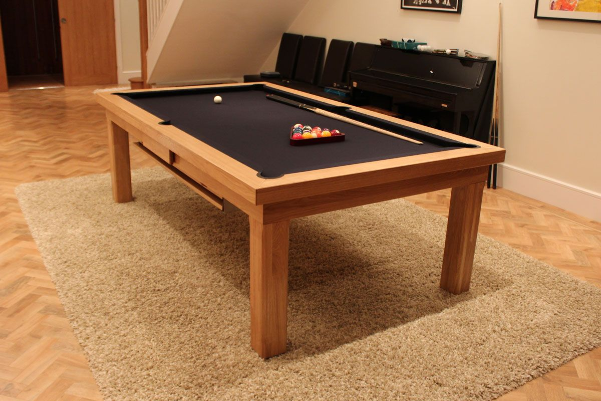 Superb Pool Diner With Table Tennis Top
