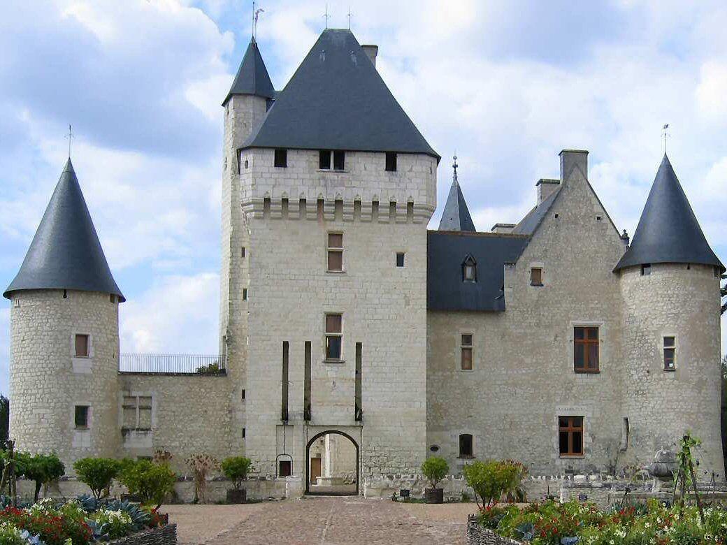 Château du Rivau ~ France