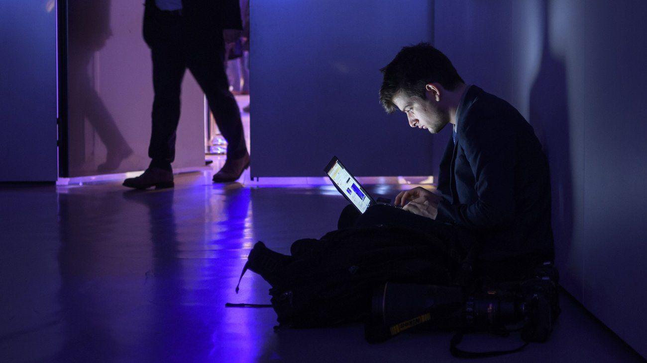 Digitalisierung : Daten essen Seele auf Die Digitalisierung wird zur vierten industriellen Revolution. Doch es fehlt eine gesellschaftspolitische Antwort, kritisieren ein Informatiker und ein Philosoph. Von Manfred Broy und Richard David Precht