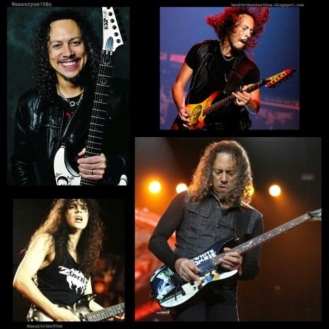 #HappyBirthday #KirkHammett #musician #songwriter #guitarplayer #Metallica #Exodus Metallica #metal #music #KirkLeeHammett