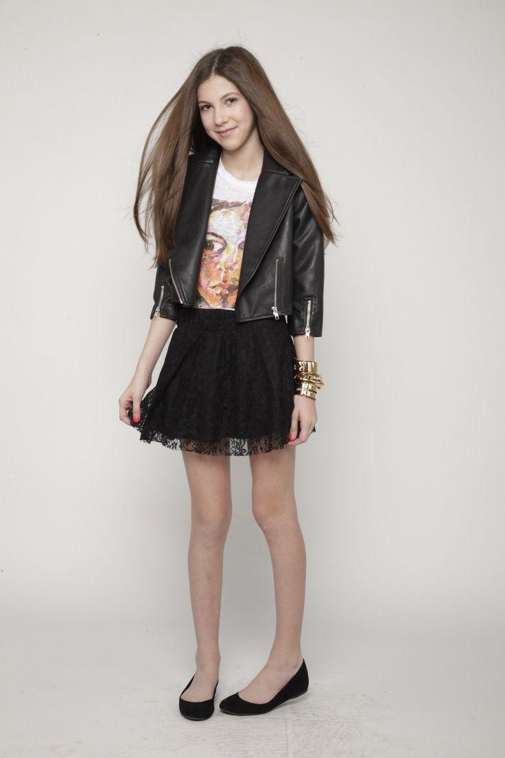 tween fashion from www.isabellarosetaylor.com   From Bella\'s ...