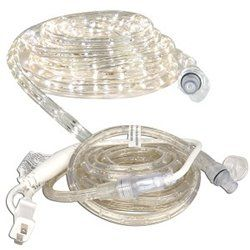 18 everstar flexible rope led lighting great for pathways 00764878742089 18 foot everstar flexible rope led lighting general features 18 foot length great for indoor or outdoor use bright aloadofball Images