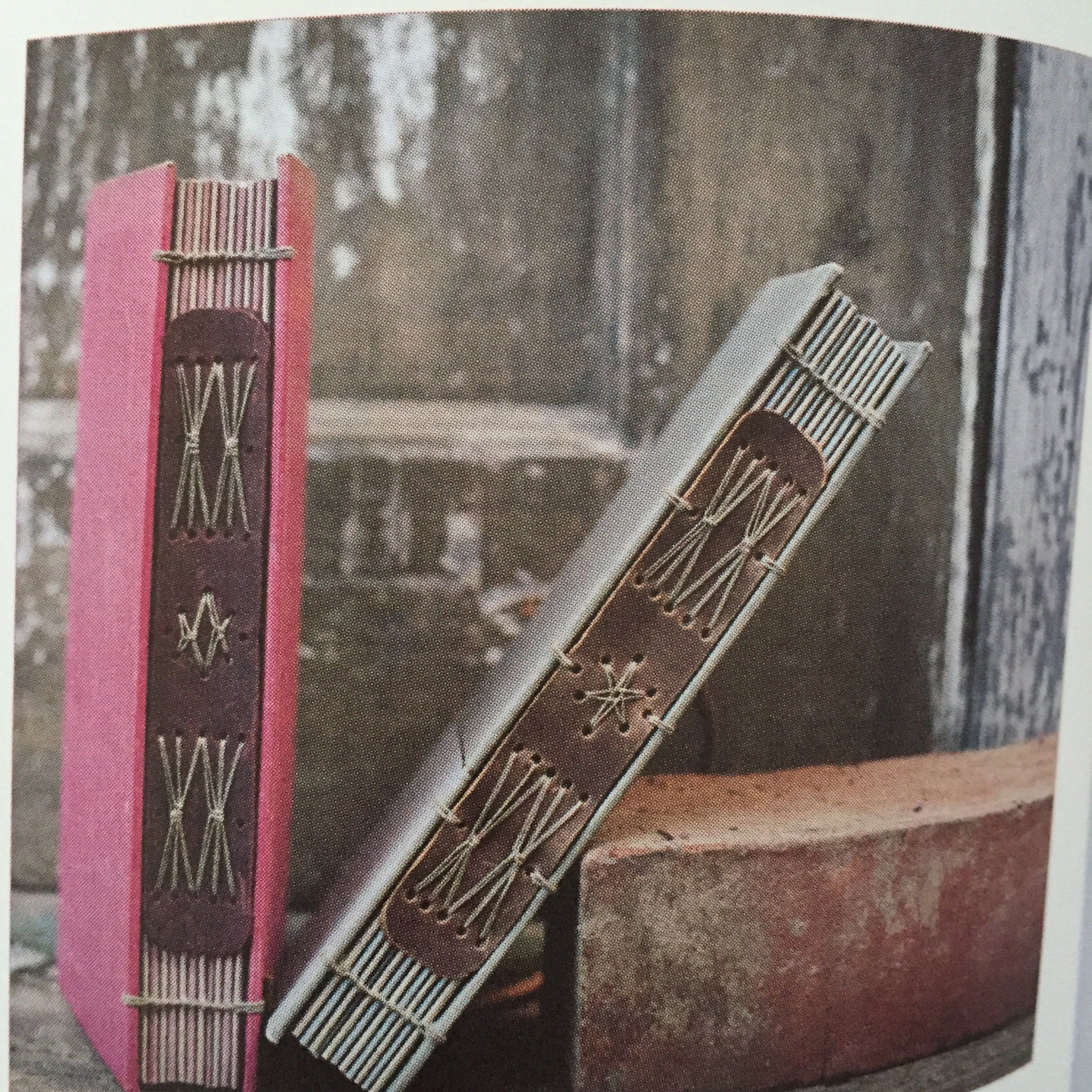 Pin By Paul McFedries On Creative Bookbinding Ideas