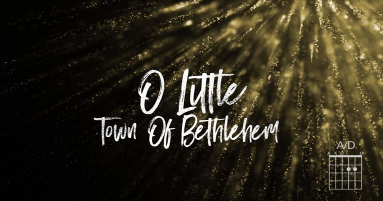 o little town of bethlehem christmas lyrics christmas carol christian christmas songs matt