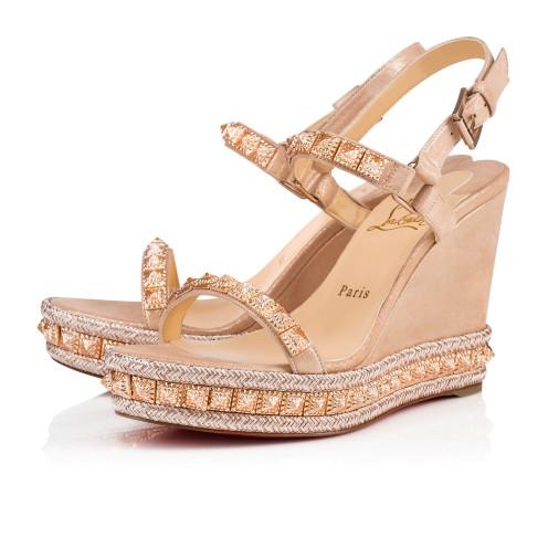 chaussure louboutin boutique en ligne