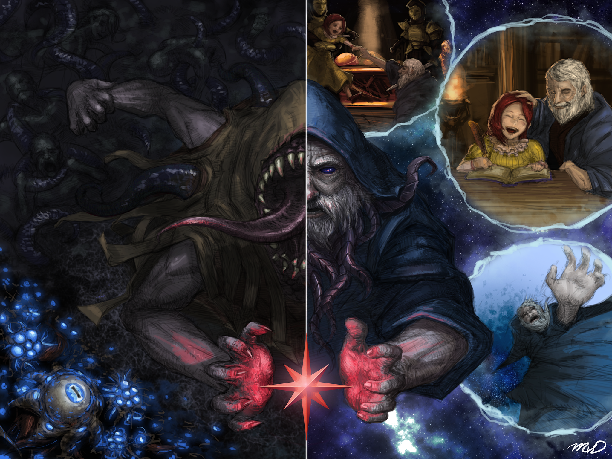 Forum Announcements Path Of Exile Talent Competition Highlights Path Of Exile Witch Cosplay Dark Fantasy Eldritch Horror