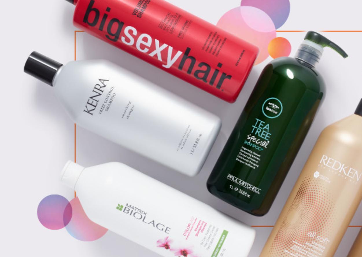 Ulta Promo Code 5 Off + Over 50 Off On Jumbo Hair Care
