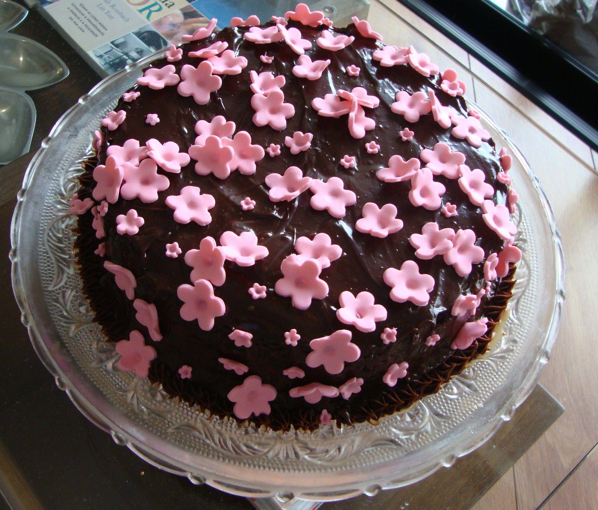 Bolos Decorados Personalizado Creative Cakes Sweet Recipes