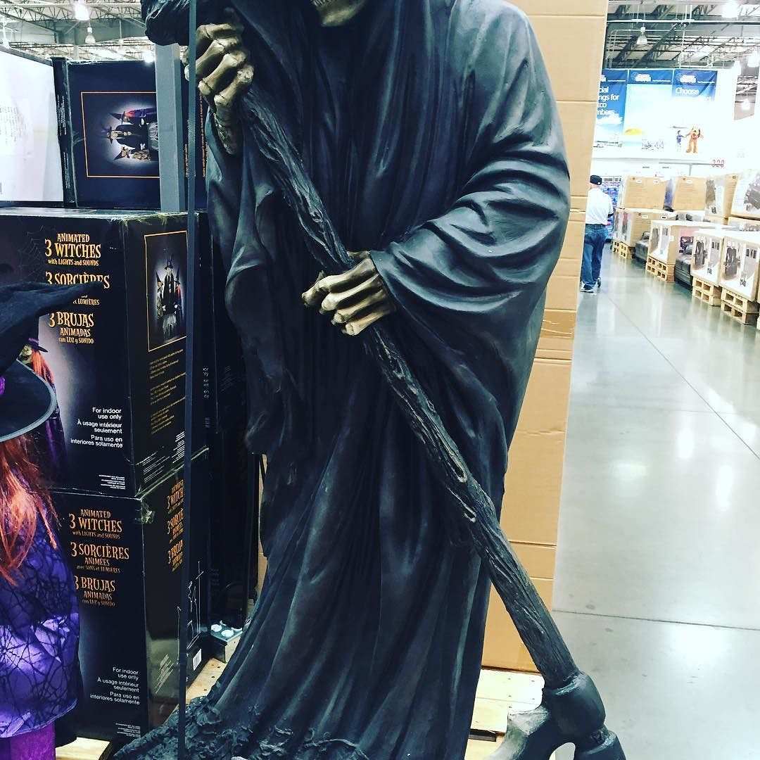 And now the Halloween Season has arrived!! #paranormalwest ...