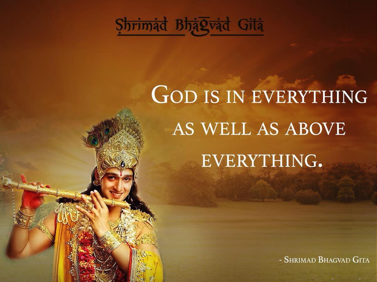 Shrimad Bhagavd Gita Yatharth Gita In 12 Indian Languages Hindi