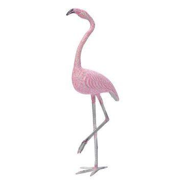 Flamingo · American Flamingo Garden Statue