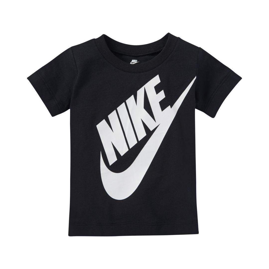 52206e71 Nike Infant/Toddler T-Shirt Size 18M (Black) | Products | Baby nike ...
