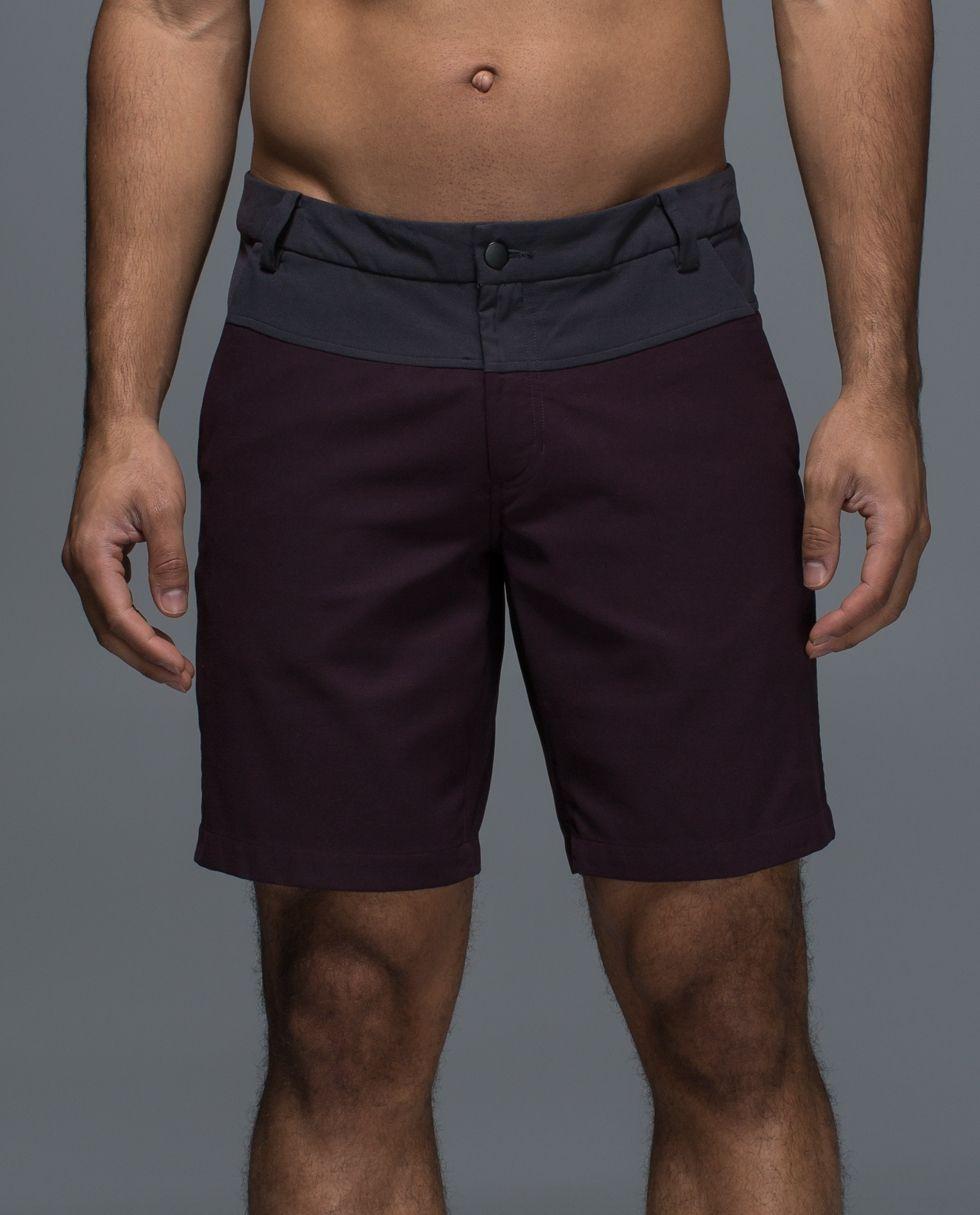 union short mens shorts lululemon athletica my