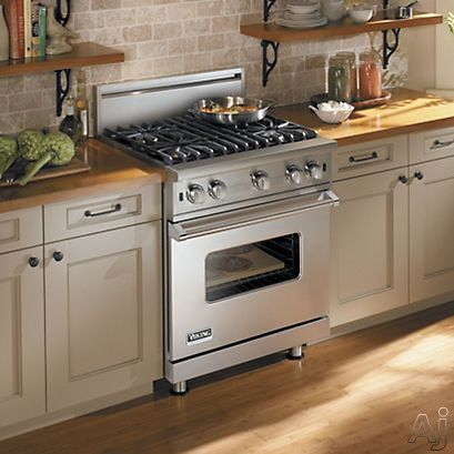 Viking Vgcc5304bss 30 Pro Style Gas Range With 4 Vsh Sealed Burners 18 500 Tru Plus Burner Varisimmers Proflow Convection Oven Manual Clean