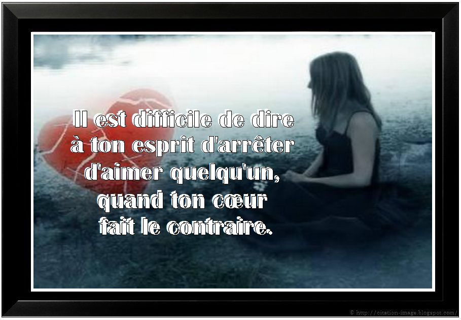Exceptionnel citation-amour-perdu.jpg (909×630) | citation | Pinterest | Amour  CI62