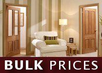 Bulk Priced Doors and Bargain Doors lots to consider when buying internal doors. & Bulk Priced Doors | LIKE US ON FACEBOOK | Pinterest | Internal ...