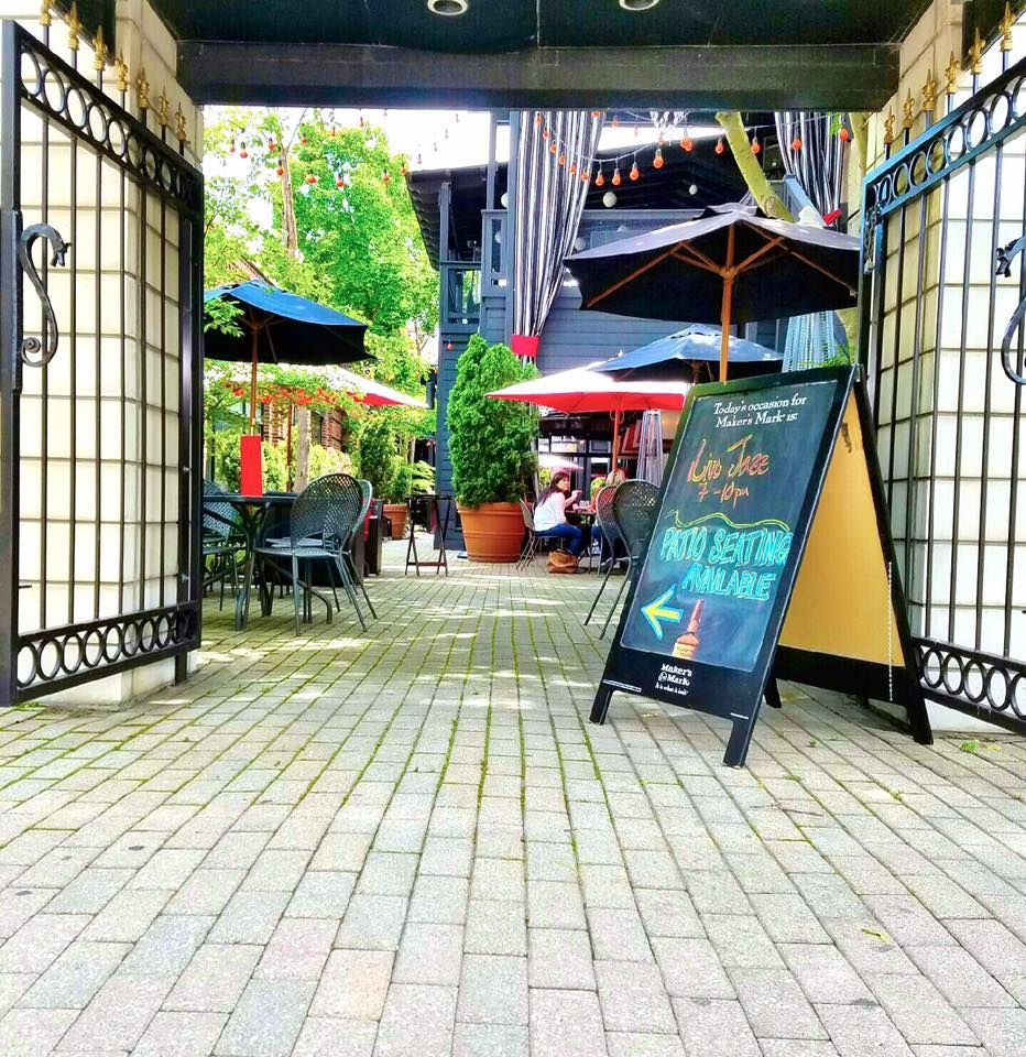 651 S 4th Street Downtown Louisville Italian Food With A Southern Flaire Known For Mive Patio Live Music Urban Bourbon Trail